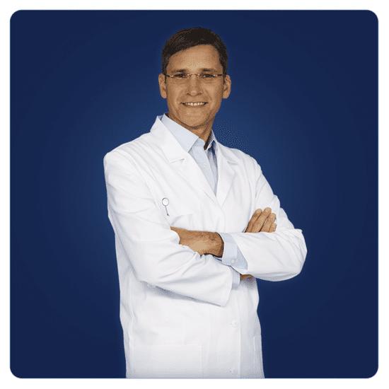 Oral-B Floss Action 4 ks náhradní hlavice