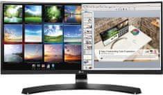 LG LED IPS monitor 29UC88