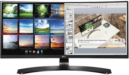 LG LED IPS monitor 29UC88