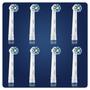 7 - Oral-B zamjenska glava EB 50-8 Cross Action, 8 komada