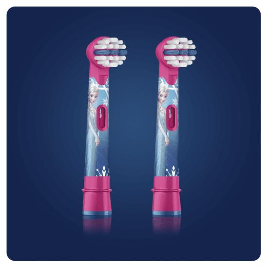 Oral-B nastavak za četkicu za zube Vitality Kids Frozen (EB10-2), 2 komada