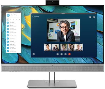 HP IPS monitor EliteDisplay E243m