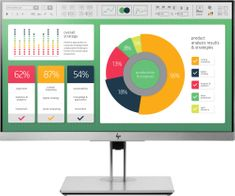 HP IPS monitor EliteDisplay E223 (1FH45AA)