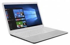 Asus prenosnik VivoBook 17 X705MA-BX047T CN4000/4GB/SSD256GB/17,3HD/W10H