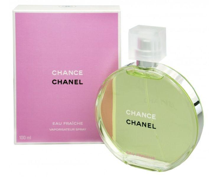 Chanel Chance Eau Fraiche - EDT 150 ml