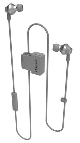 Pioneer SE-CL6BT, šedá