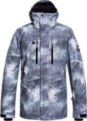 Quiksilver moška jakna Mission Printed