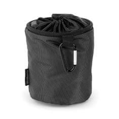 Brabantia torbica za ščipalke, črna