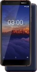 Nokia 3.1 2/16GB Dual SIM, Blue Copper