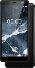 Nokia 5.1 2/16GB, Dual SIM, Black