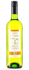 Baron d'Emblème Chardonnay Pays d'Oc IGP