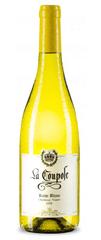 La Coupole Riche Blanc Chardonnay-Viognier Pays d'oc IGP