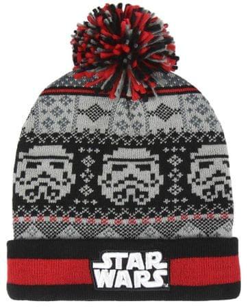 Disney chlapčenská čiapka Star Wars - farebná