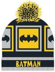 Disney chlapecká čepice Batman - barevná