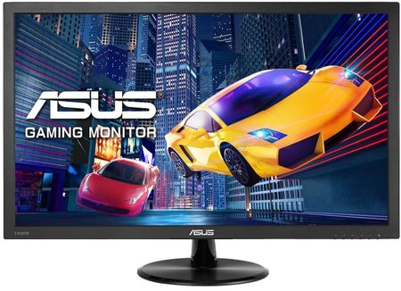 Asus VP228H (90LM01K0-B01170) monitor