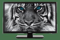 eStar TV sprejemnik 20D2T2