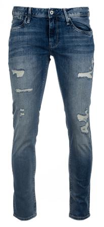 Pepe Jeans moške kavbojke Hatch 31/34 modra