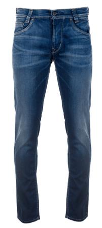 Pepe Jeans moške kavbojke Spike 31/32 modra
