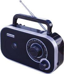 Roadstar TRA-2235 BK