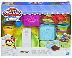 Play-Doh set za pripravo hrane