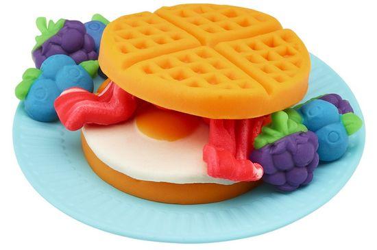 Play-Doh Sada na výrobu potravin | MALL.CZ