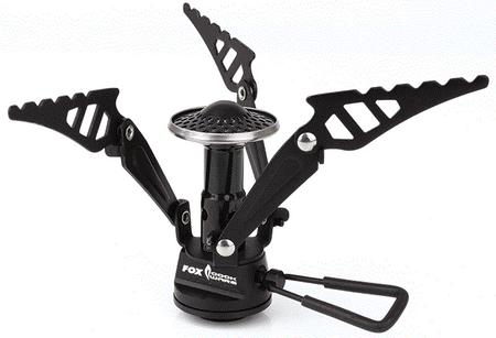 FOX Varič Cookware Micro Stove 2600