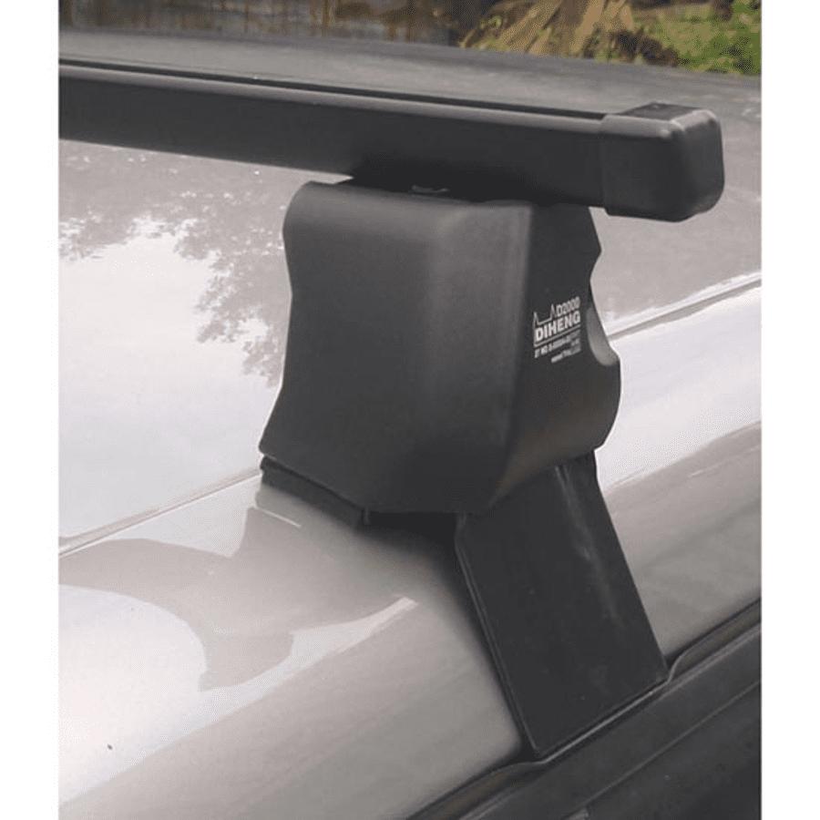 Diheng Strešný nosič Škoda Fabia II COMBI zámok