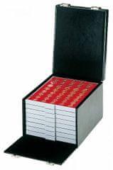 Sběratelský box na 8 kazet (prázdný)