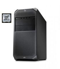 HP namizni računalnik Z4 G4 i9-7900X/16GB/SSD512GB/W10P (3MC09EA#ABB)