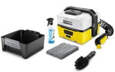 Kärcher mobilni tlačni čistilnik OC3 + Bike Box