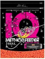 Lk Baits Pelety IQ Method Feeder Speed Fluoro Exotic