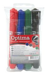 Optima marker per. MB-16 Sort 4/1