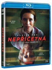 Nepříčetná   - Blu-ray