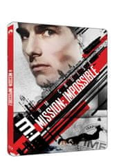 Mission: Impossible 2  (2 disky) - Blu-ray + 4K ULTRA HD