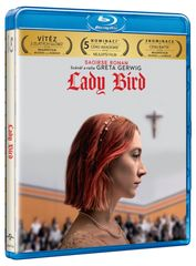 Lady Bird   - Blu-ray