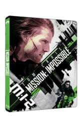 Mission: Impossible - Národ grázlů  (2 disky) - Blu-ray + 4K ULTRA HD