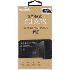 Kisswill zaščitno kaljeno steklo za Galaxy A6+ 2018 A605 - odprta embalaža