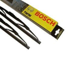 Bosch Stěrka stěrače Twin 503S, 500+475 mm