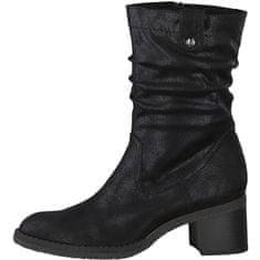 s.Oliver damskie buty za kostkę