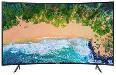 SAMSUNG UE55NU7372 televízió