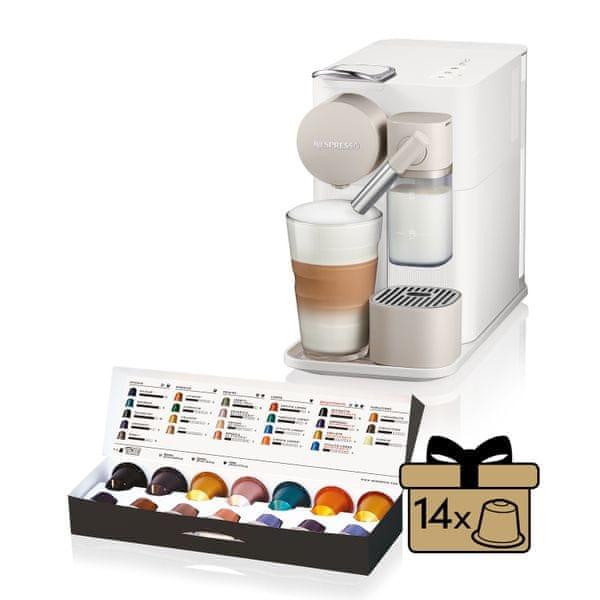 Nespresso De'Longhi Lattissima One EN 500 W