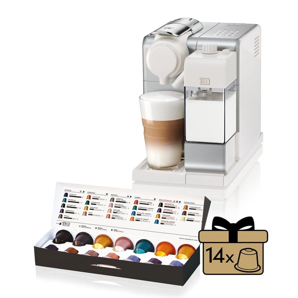 Nespresso De'Longhi Lattissima Touch EN 560.S