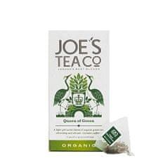 Zelený čaj BIO 15 pyramidek