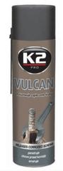 K2 sprej za odstranjevanje rje Vulcan, 500 ml