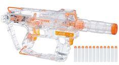 Nerf pištola MODULUS Shadow ops