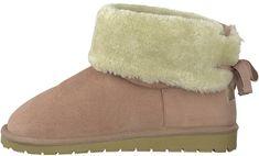s.Oliver buty zimowe damskie