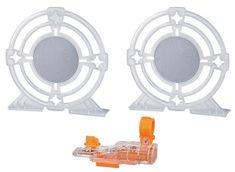 Nerf MODULUS Reflective Targetiung Kit