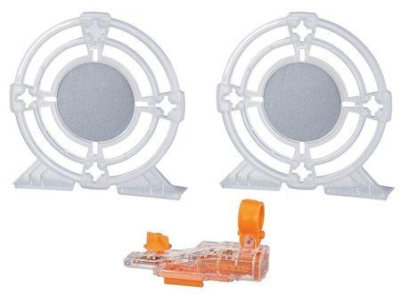 Nerf pištola MODULUS Reflective Targetiung Kit