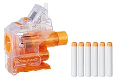 NERF MODULUS ChronoBarrel