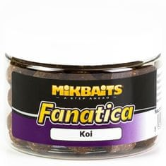 Mikbaits Neutrálne Dumbels Fanatica 14x18 mm 150 ml